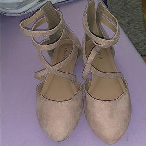 Torrid Ballerina Shoes
